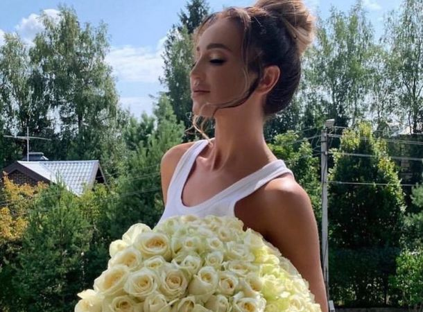 Ольга Бузова прокомментировала предположения об анорексии