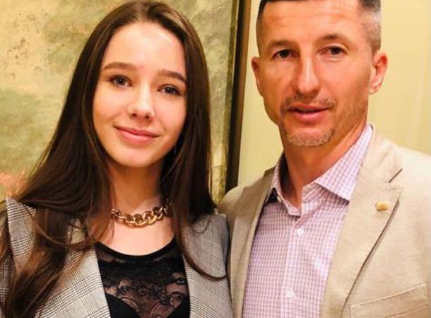 Дочь Юлии Началовой появилась на публике вместе с мачехой