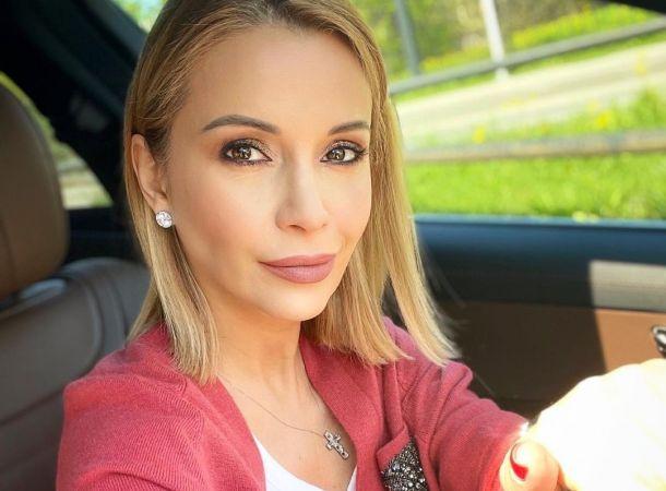 Ольга Орлова ответила на слухи о сокрытии своего возраста