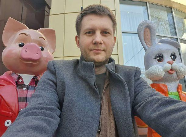 Холостой Борис Корчевников съехал от мамы