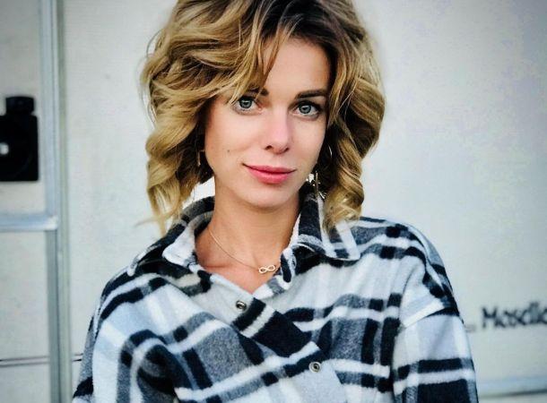 Анна Старшенбаум отказалась вступать в новые отношения после развода