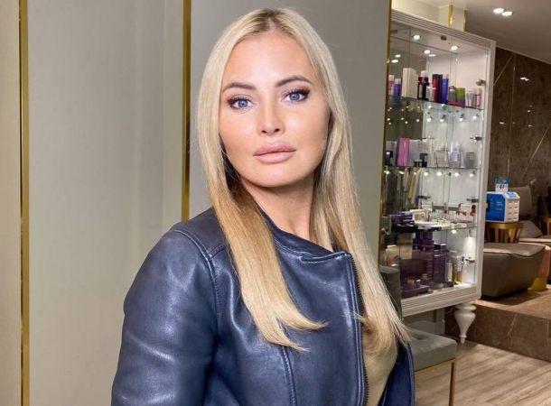 Дана Борисова вызвала скорую помощь окровавленной дочери