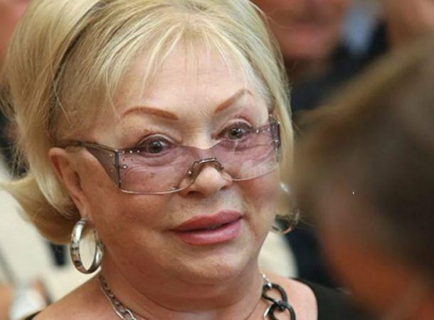 83-летняя актриса Татьяна Бестаева перенесла серьезную операцию