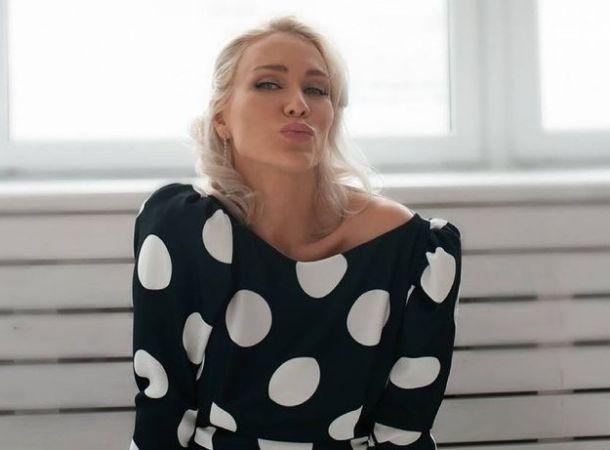 Катя Гордон резко высказалась о пиаре Борисовой на здоровье дочери