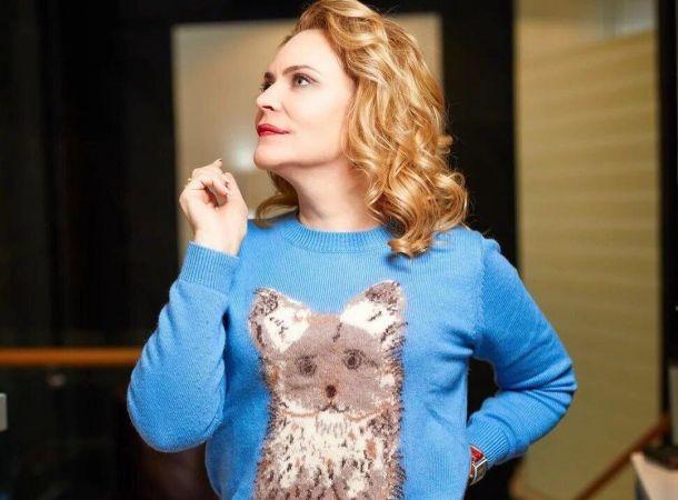 Алена Яковлева вспомнила, как изменилась её мама перед смертью