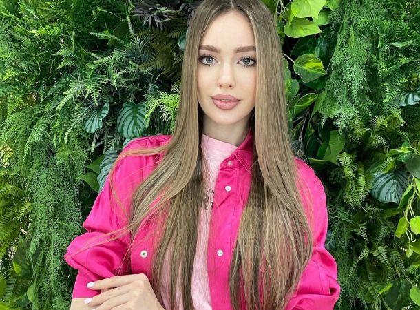 Анастасия Костенко беременна в третий раз