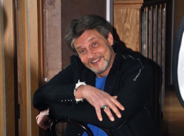 Александр Домогаров готовится к свадьбе с избранницей