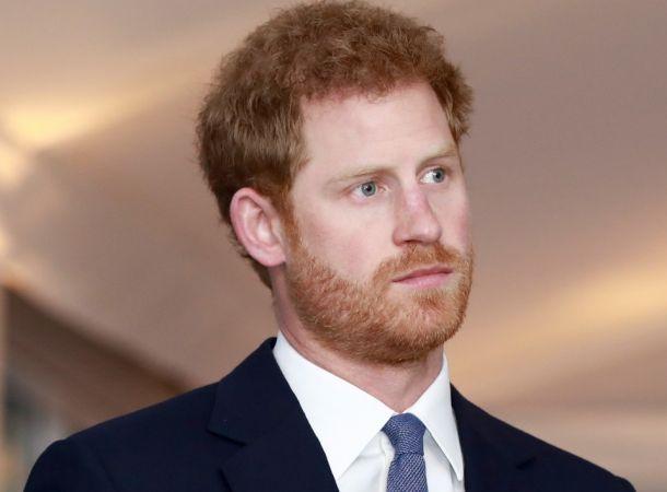 Принц Гарри назвал виноватых в смерти матери