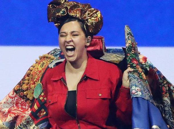 """Итоги """"Евровидения-2021"""": Манижа превзошла все ожидания"""