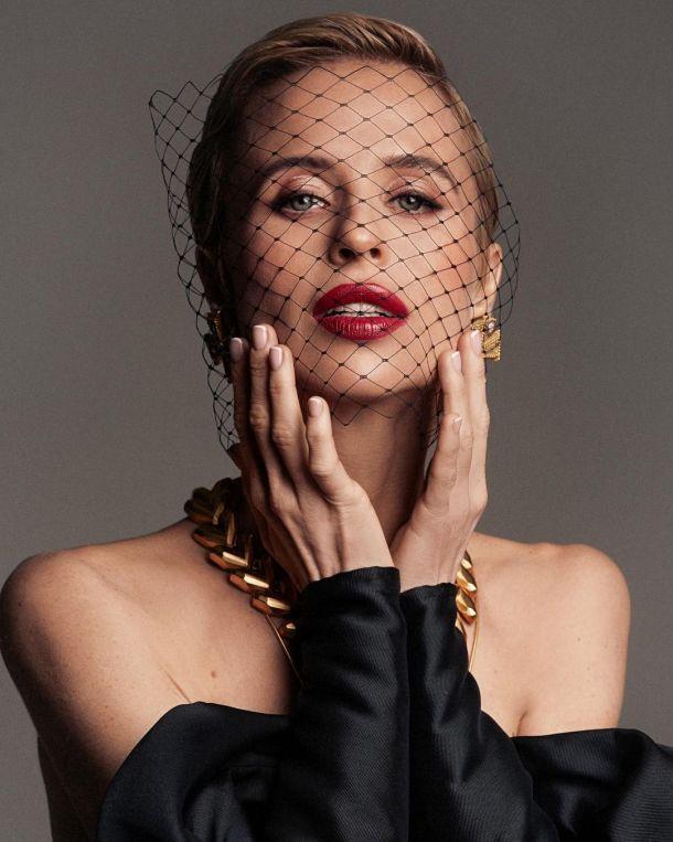 Лена Миро объяснила, почему Мирослава Карпович выглядит женщиной за 50