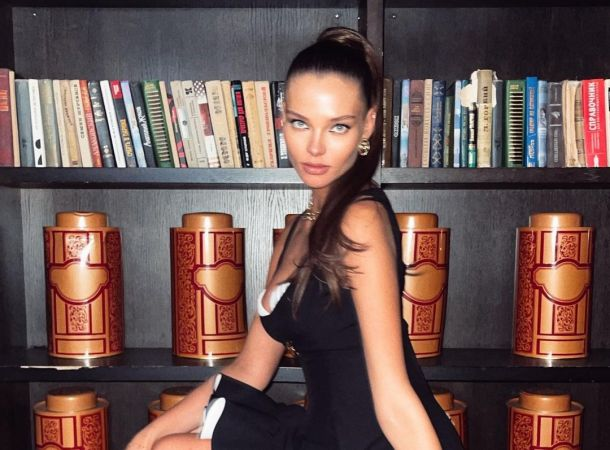 Беременная Алеся Кафельникова вышла замуж