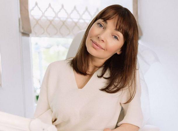 47-летняя Наталия Антонова мечтает о дочке