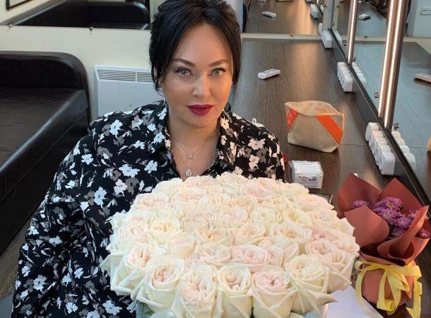 Лариса Гузеева рассекретила свою первую любовь