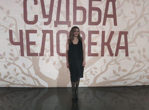 Анастасия Веденская готовится к свадьбе с коллегой