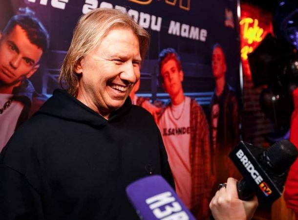 Виктор Дробыш упомянул долгую ссору с Аллой Пугачевой