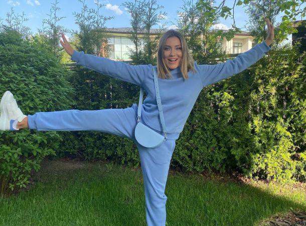 Жена Гарика Мартиросяна пожаловалась на измену артиста