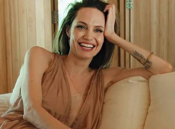 Анджелина Джоли нанесла очередной удар по репутации Брэда Питта