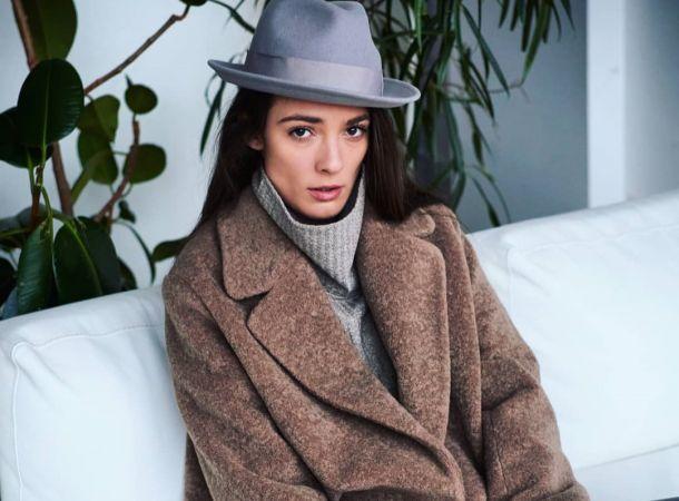 Скончалась 30-летняя актриса Лорина Камбурова