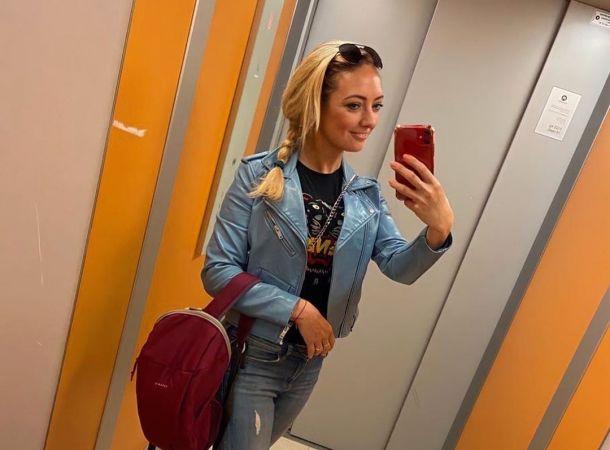 Светлана Малькова выиграла суд у жениха Анастасии Макеевой
