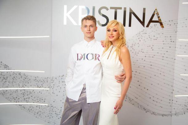 Никита Пресняков рассказал об отношениях с братом и отчимом