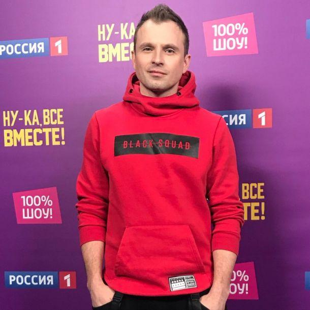 Доминик Джокер рассекретил кровное родство с Никитой Малининым