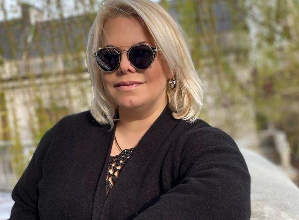 Яна Поплавская заговорила о собственной смерти после кончины отца