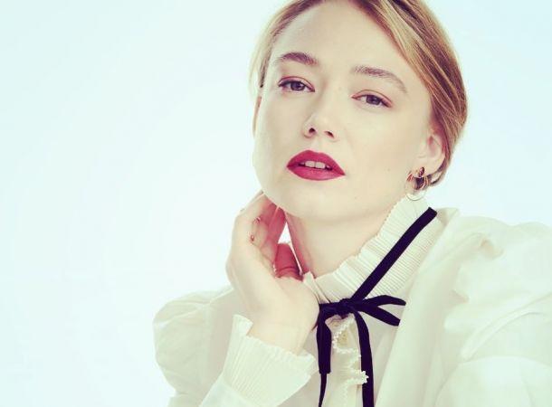 Оксана Акиньшина сняла домашнее видео с Данилой Козловским