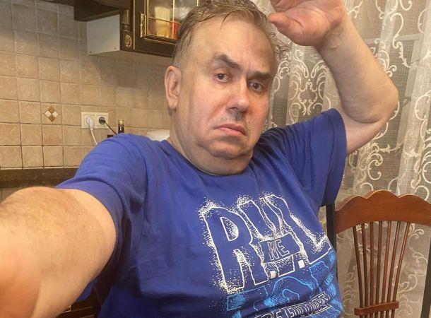 Стас Садальский показал Андрея Данилко на могиле