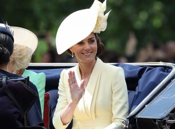 Кейт Миддлтон жаждет помирить принцев Уильяма и Гарри