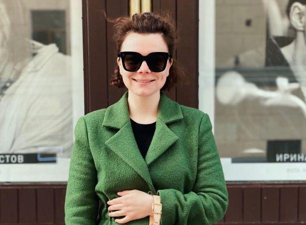 Татьяна Брухунова развеяла слухи о второй беременности
