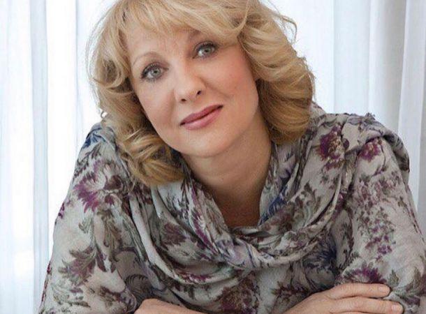 Елена Яковлева раскрыла главный секрет своего похудения