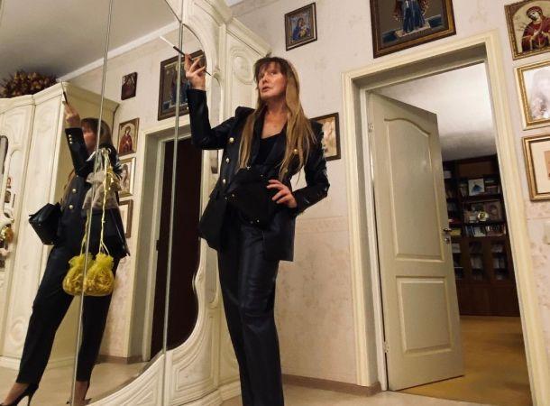 Елена Проклова подтвердила, что её растлителем был Олег Табаков