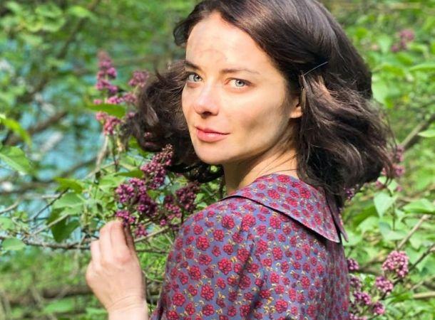 Марина Александрова порассуждала о трудностях материнства