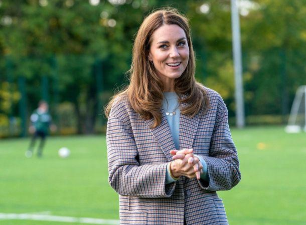Кейт Миддлтон мечтает о второй дочери
