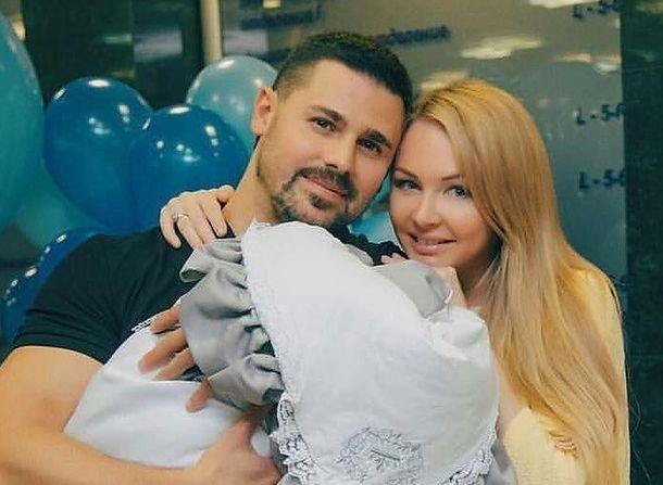 Сергей и Дарья Пынзарь подверглись критике после возвращения на «Дом-2»