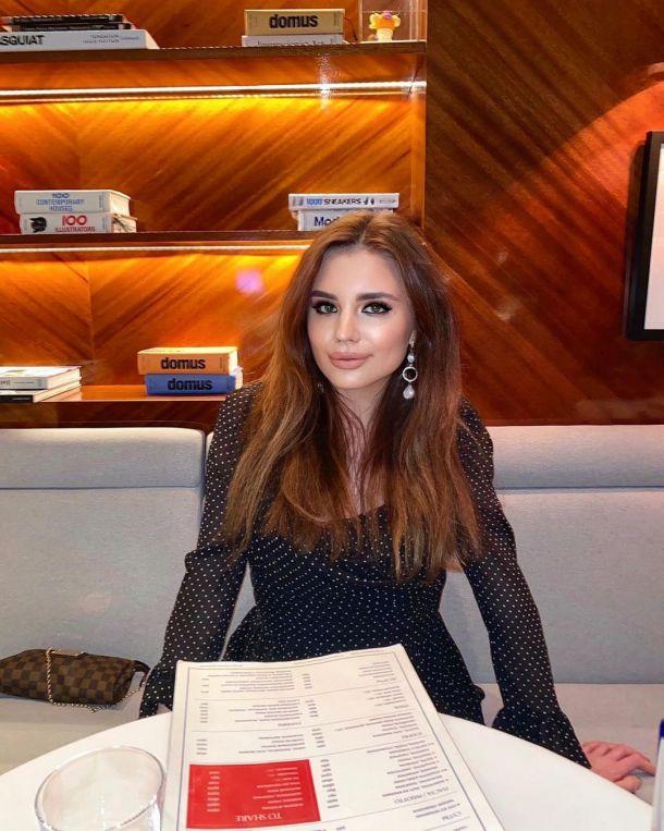 Маша Распутина показала взрослую красавицу-дочь