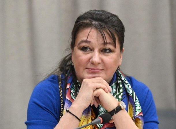 Анастасия Мельникова до сих пор борется с последствиями ковида