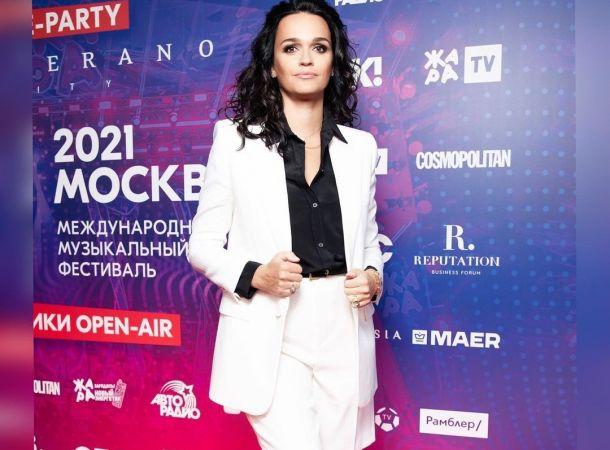 Певица Слава назвала Тимати и Егора Крида плохими любовниками