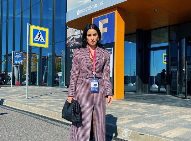 Тина Канделаки осудила Ксению Собчак, заговорившую о деньгах