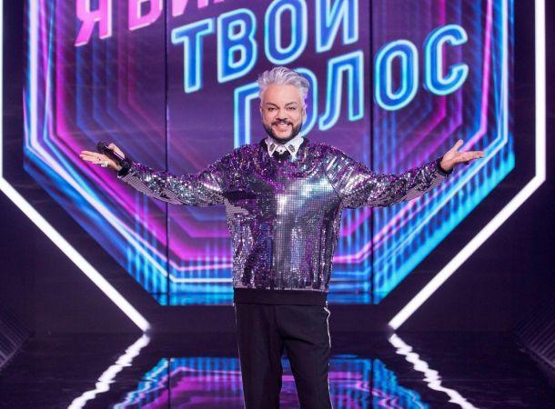 Филипп Киркоров и Давид Манукян вышли в свет под ручку