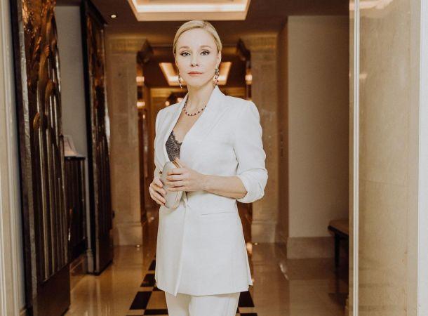Вдова Грачевского встала на сторону Марины Зудиной в скандале с Прокловой