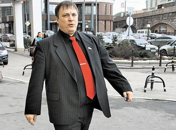 «Мне даже стыдно»: Андрей Разин рассказал о постыдном прошлом Лаймы Вайкуле