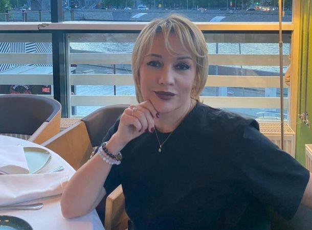 Татьяна Буланова объявила о кончине 40-летнего Артема Анчукова