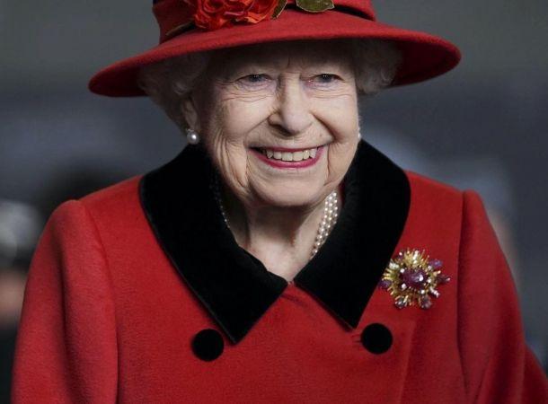 Королевская семья поздравила Меган Маркл и принца Гарри с рождением второго ребенка