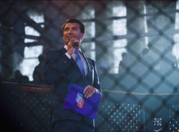 Прощание с Артемом Анчуковым состоится прямо на бойцовском ринге