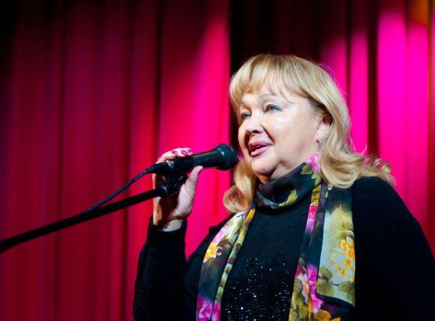 Наталья Гвоздикова рассказала, как простила предательство Евгения Жарикова
