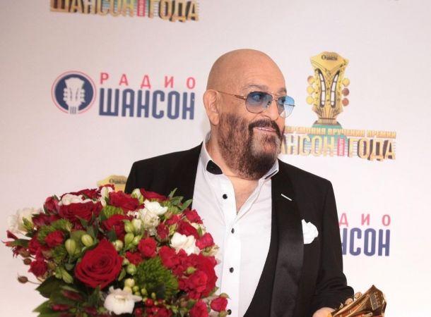 Михаил Шуфутинский страдает от последствий коронавируса