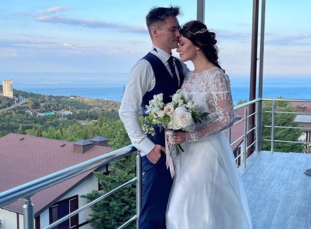 Анастасия Макеева впервые показала мужа за работой