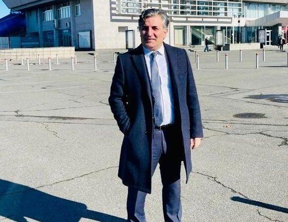 Бывший адвокат Михаила Ефремова доволен, что тот попал за решетку