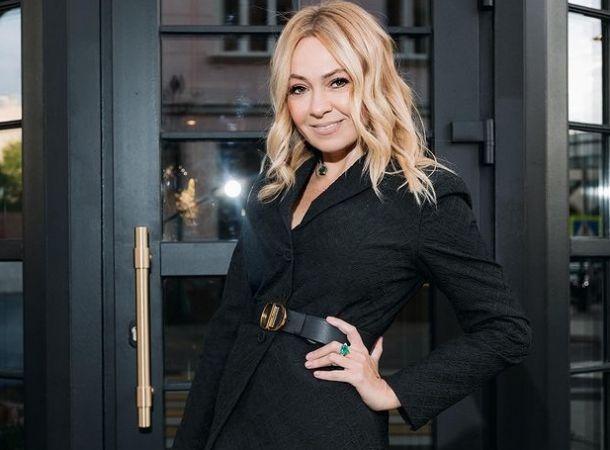 Яна Рудковская обратилась к Киркорову после его ссоры с продюсером Лободы